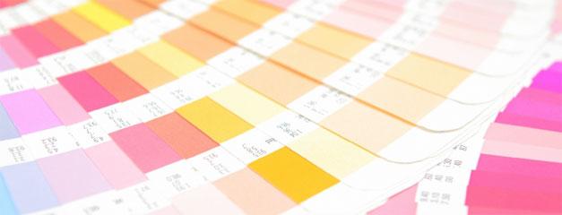 カラーコーディネーターと色彩検定