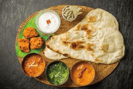インド料理ソムリエ