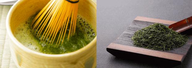 日本茶セレクター