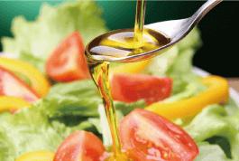 食用油アドバイザー