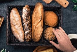 手作りパン健康ソムリエ