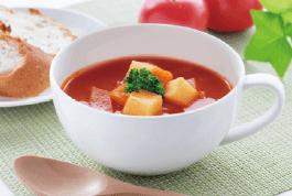 健康スープアドバイザー