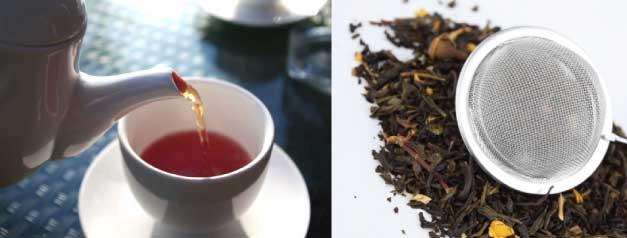 紅茶に関する資格を取りたい 紅茶資格 紅茶