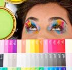 短期間で身につく色彩検定カラーコーディネーター