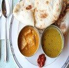 インド料理検定