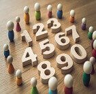 数秘術を学べる。学習出来る簡単教育スクール