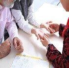 手相の資格が簡単に取得出来る講座・通信教育
