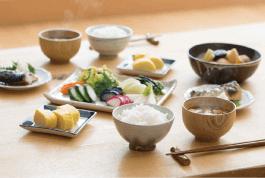 日本料理インストラクター