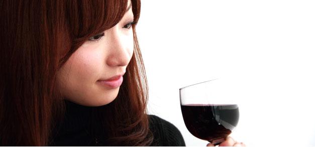 ワインコンシェルジュW資格取得講座 ワイン資格 ワイン