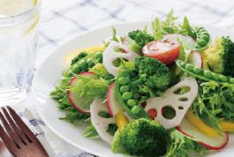 オーガニック野菜健康アドバイザー