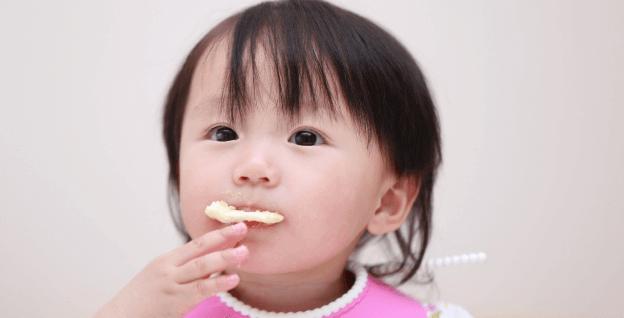 幼児食マイスター