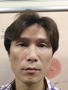 カフェ講座卒業三浦貴幸さん