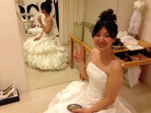 デコ講座卒業伊藤麻美さん