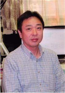 建築模型講座卒業小野和彦さん