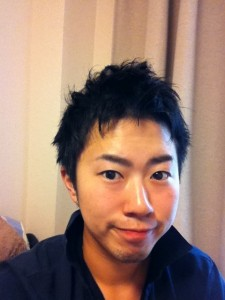 WEB講座卒業熊谷拓也さん