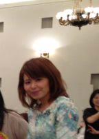 ネイル講座卒業高橋幸子さん