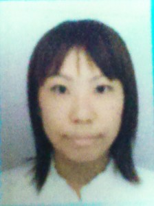 デコ講座卒業千葉葉子さん