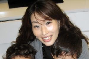 WEB講座卒業松本奈津美さん