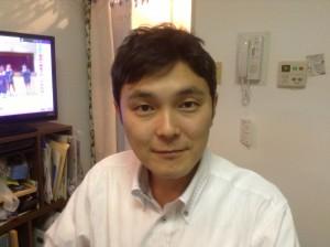 住まいアドバイザー講座卒業新井友和さん