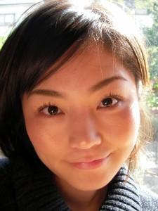 ネイル講座卒業石田ちささん