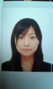 紅茶講座卒業門間香菜子さん