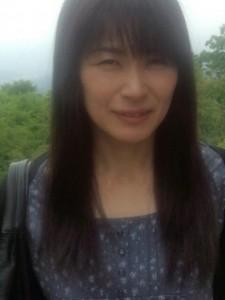 ネイル講座卒業吉本幸子さん