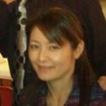 デコ講座卒業安田早苗さん