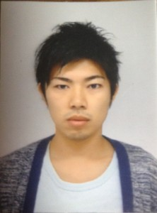 WEB講座卒業西口祐矢さん