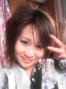 ネイル講座卒業後藤亜梨沙さん