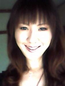 ネイル講座卒業伊藤康子さん