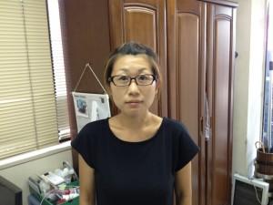 福祉住環境コーディネーター講座卒業木村貴子さん