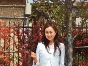 WEB講座卒業薩摩真由子さん