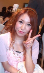 WEB講座卒業長谷部智美さん