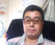 掃除講座卒業富岡勝さん