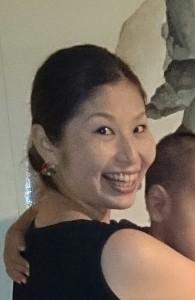 ネイル講座卒業森美香さん