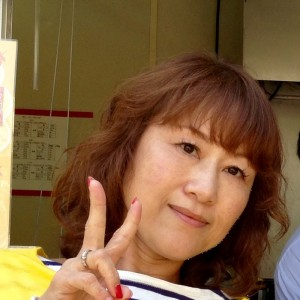 ネイル講座卒業山田千鶴さん