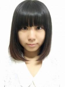 ネイル講座卒業原田沙也加さん