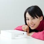住宅模型建築模型
