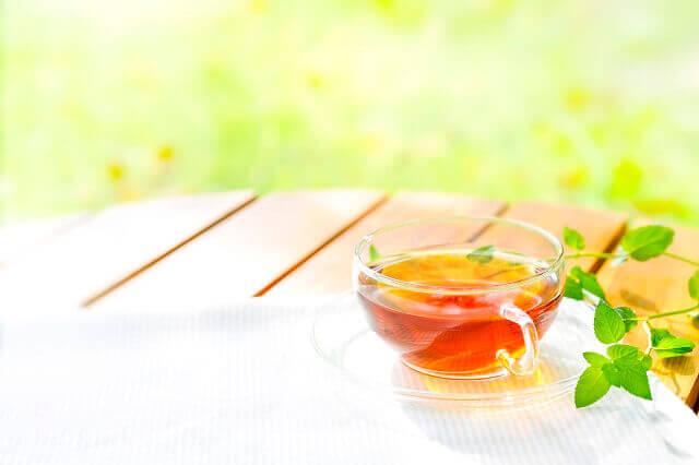 紅茶・茶葉用語