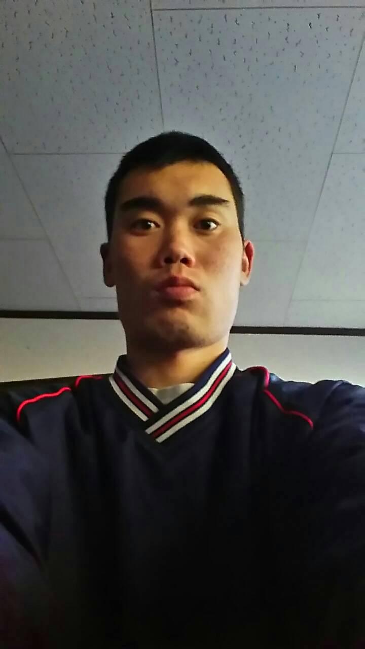 掃除講座卒業土床竜輝さん
