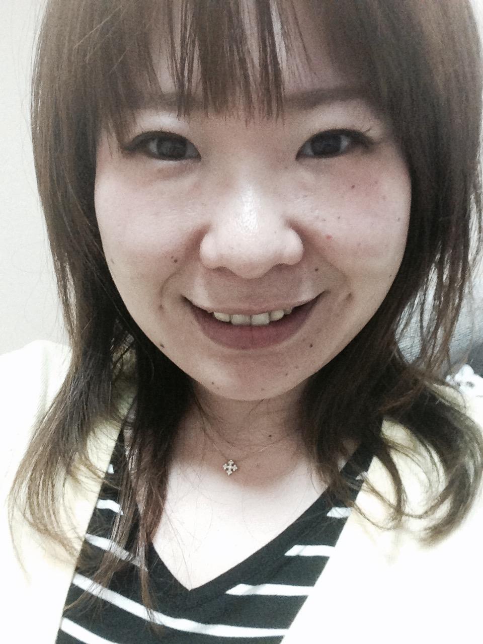 ハーブ講座卒業長野恵さん