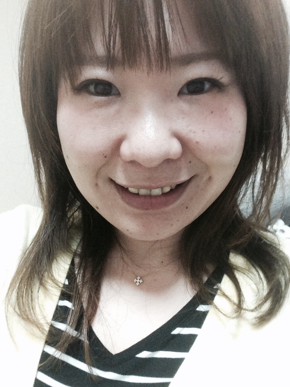 風水講座卒業長野恵さん