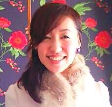 紅茶講座卒業近藤真千子さん
