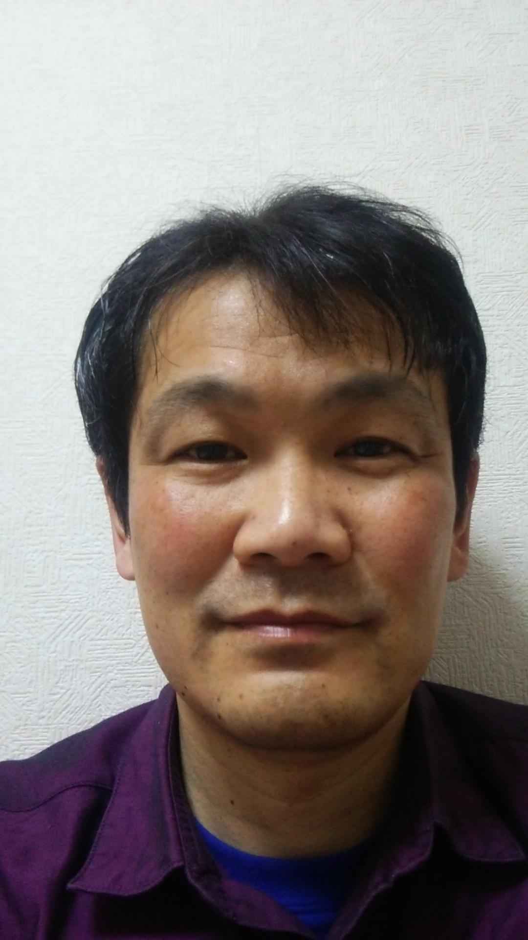 掃除講座卒業太田一弘さん