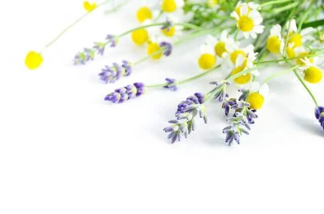 アロマテラピーで使う精油の持続時間一覧と香水の作り方