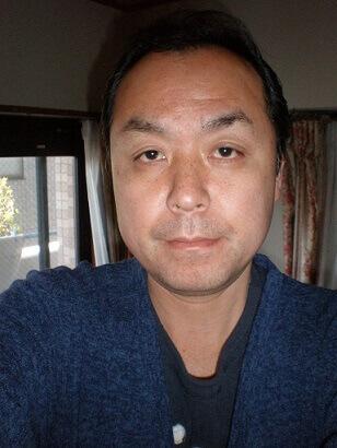 掃除講座卒業高橋成伸さん