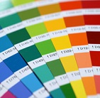 短期間で身につく色彩検定カラーコーディネーター講座・通信教育