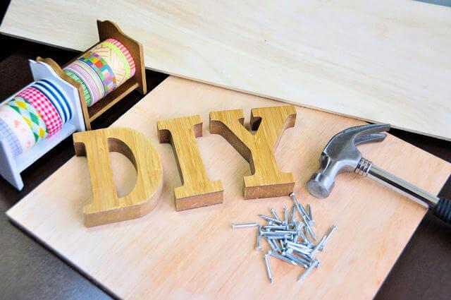 DIY工作アドバイザー
