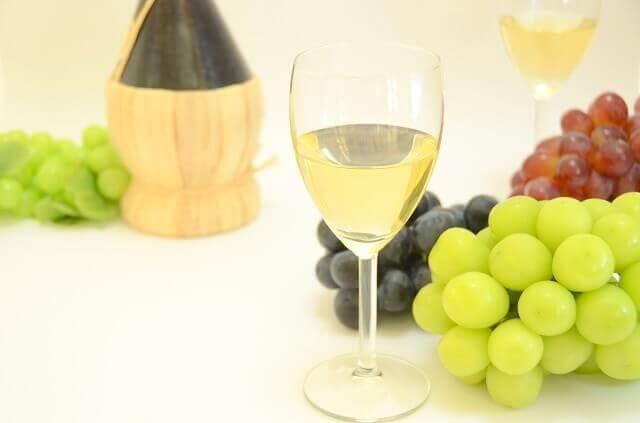 ワインの外観と見分け方