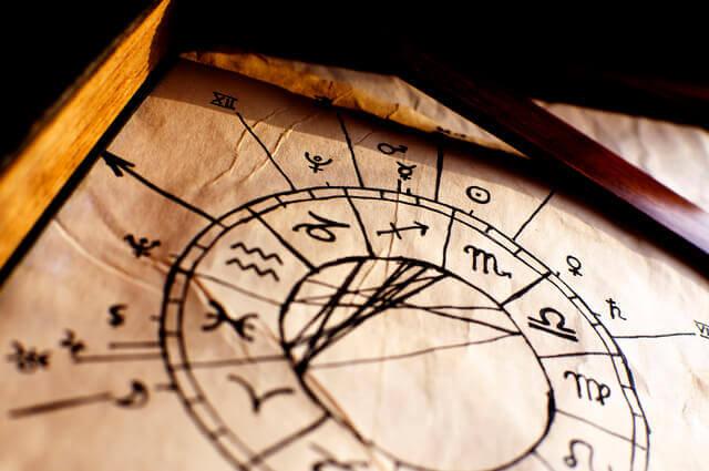 西洋占星術士